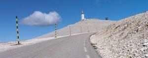 Vakantiewoning Mont Ventoux