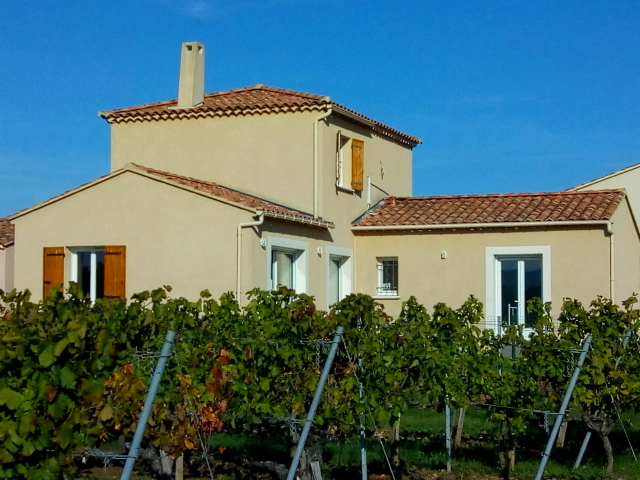 Provence vakantiehuis te huur 6 personen