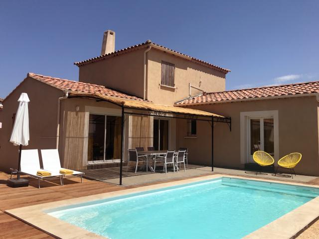 Frankrijk vakantie villa huren