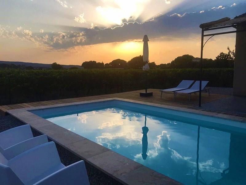 Frankrijk vakantiewoning met airco